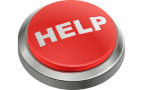 Image of help button.