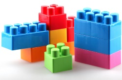 image of lego blocks.