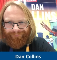Picture of Dan Collins.