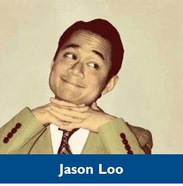 Picture of Jason Loo.